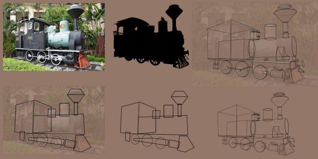 Form Breakdown-Train