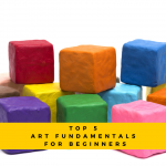 Top 5 Art Fundamentals for Beginners
