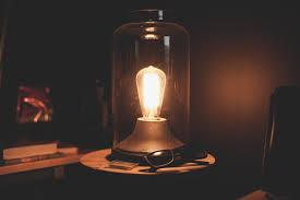 Nearby Light Source Lamp Light