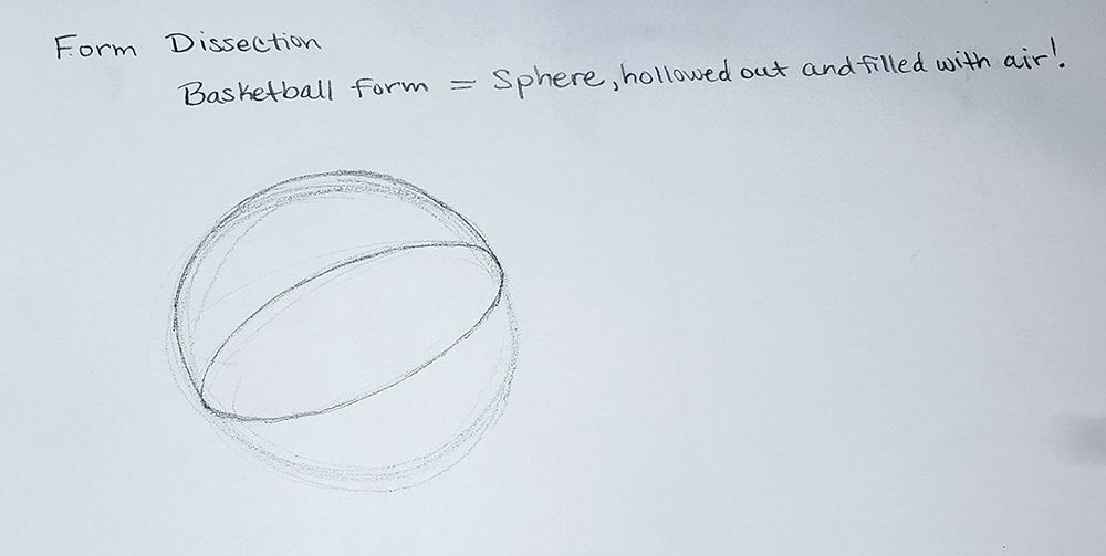 how to draw a basketball_dissection 02