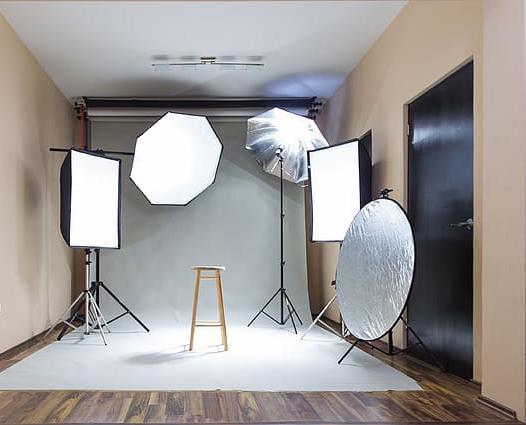 reflected light - photography reflectors